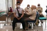 Semen Baruraja gandeng Kodim 0403 salurkan vaksin di OKU Raya