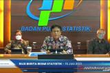 Rasio gini Indonesia turun jadi 0,384 pada Maret 2021