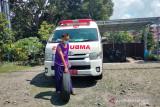Polisi buru tujuh pelaku perampokan petugas ambulans