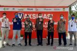 OJK-FKIJK Papua gelar vaksinasi massal COVID-19