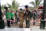 Pangdam XVII/Cenderawasih tutup TMMD di Sarmi Papua