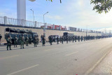 TNI/Polri tingkatkan pengamanan deteksi potensi konflik