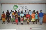 TSE group bantu warga Papua bertahan di saat pandemi