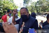 Anggota DPRD Bintan protes antigen berbayar di kawasan penyekatan