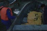 Korban perempuan Dewi terjatuh dari jembatan Youtefa