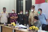 PT CRS Janji akan lengkapi kekurangan izin usaha