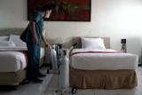 BOR isolasi COVID-19 di rumah sakit Yogyakarta mulai turun