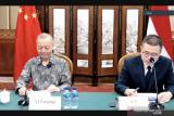 China memastikan keamanan dan efektivitas vaksin Sinovac dan Sinopharm
