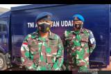 Hanya membawa hasil tes antigen, enam penumpang dari BIM positif COVID-19 saat diperiksa di Batam