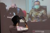 Edhy Prabowo mengaku sedih dengan vonis 5 tahun penjara