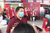 Kasus harian Sulut lewati puncak pandemi gelombang pertama Januari
