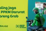 Grab tawarkan inovasi dan solusi penuhi kebutuhan harian selama PPKM Darurat