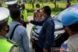 Polda NTB: Pendatang masuk Mataram wajib memperlihatkan sertifikat vaksin