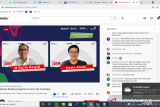 Gojek dan Telkom dorong akselerasi usaha rintisan di KTI
