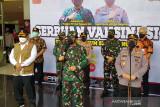 Panglima TNI:  Kalau perlu satu hari bermasker untuk tekan COVID-19