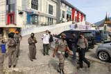 PPKM Darurat, 205 orang terjaring operasi yustisi tak pakai masker