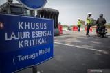 Ekonom: Dana bansos wajib naik jika PPKM Darurat diperpanjang