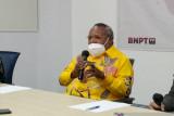 Pemkab Mimika minta bantuan TNI AU angkut tabung oksigen dari kota Surabaya