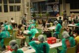 Sekolah Kristen IPEKA Pluit buka sentra vaksinasi bagi pelajar