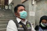 Gubernur Sumsel ingatkan warga disiplin  protokol kesehatan