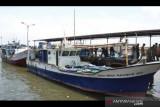 KM Mina Maritim 138 Gorontalo Utara dihantam gelombang, 4 ABK  hilang
