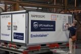 AstraZeneca telah kirim 14,7 juta dosis vaksin ke Indonesia