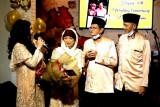 Catatan Ilham Bintang - Penyanyi Fryda Lucyanater papar COVID kedua kali, ayah wafat