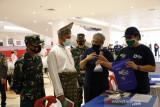 Dihadiri Wawako Pekanbaru DJP Riau sumbang puluhan kantong darah bagi PMI