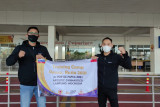Menghadapi PON,  pesenam Lampung berlatih di Rusia