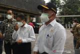 Muhadjir: Indonesia sudah darurat militer hadapi COVID-19