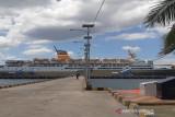 Selama PPKM, arus penumpang di pelabuhan Murhum Baubau turun 80 persen