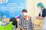 Kabupaten Morowali Utara  gencarkan vaksinasi COVID-19