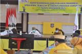 Gubernur: Dana infrastruktur Gorontalo tahun ini melimpah