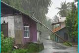 PLN bergerak cepat pulihkan listrik akibat cuaca buruk di Sitaro