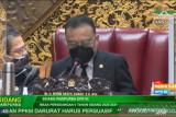 Peraturan turunan UU Otsus harus perkuat peran gubernur