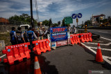 Wali Kota: Semua penyekatan ruas jalan di Semarang dibuka