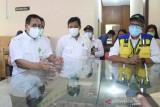 RS darurat Asrama Haji Donohudan mampu tampung 456 pasien