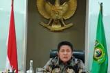 Gubernur Sumsel ajak petani tekan  angka losis saat panen