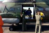 SAR: Heli Super Puma diturunkan bantu cari korban KM nelayan tenggelam