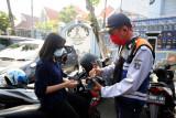 Surabaya terapkan pembayaran  parkir non-tunai