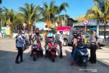 Pos penyekatan Kota Mataram temukan 18 orang positif COVID-19