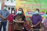 Kejati NTT sebut 17.500 warga ikut vaksinasi massal