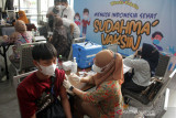 vaksinasi COVID-19 bagi anak usia 12-17 tahun di Makassar