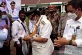 Dinas Perikanan Donggala  genjot gerakan makan ikan di daerah terpencil