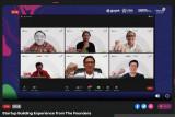 Perkuat Ekonomi Digital di KTI, Gojek-ITDRI Gagas Program Muda Maju Bersama 1.000 Startup