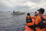 Seorang nelayan hilang dihantam ombak di Sangihe