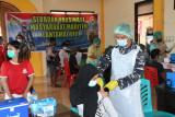 TNI AL gelar Serbuan Vaksinasi di wilayah destinasi super prioritas