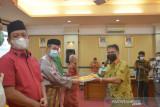 Kampar peroleh bantuan keuangan Rp33,34 miliar