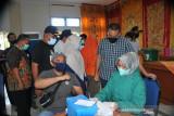 Wagub Sumbar sebut Kabupaten/kota kehabisan vaksin