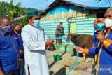 Gubernur Papua Barat: Rawat toleransi sambut Idul Adha 1442 H